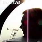 Videót közöltek a repülni tanuló Andreas Lubitzról