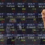Erősödő indexek Ázsiában