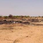A francia hatóságok vizsgálják a Maliban lezuhant gép fekete dobozait