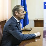 Videó: Orbán négyszemközt találkozott Tuskkal