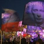 Milliókkal is büntethetik, akit választási csaláson kapnak Oroszországban