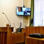 Megint bíróság elé kell állnia a korábban felmentett pécsi hajléktalannak