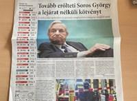 Mit gondol, hogyan tálalják a Fidesz-közeli lapok a Szájer-ügyet?