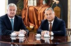 Orbán beszállt az önkormányzati választási kampányba