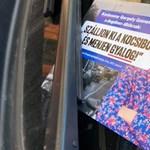 Furcsa szervezet szállt be a Karácsony elleni dugókampányba