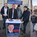 A Fidesz bizonyítana: visszatért, és nincs is már ellenfele