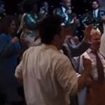 Parádés videón a filmtörténet 300 legjobb táncjelenete