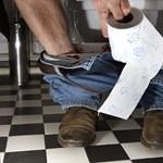 Újra kitört Pekingben a toalettforradalom