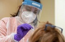 Koronavírusosoknak írtak letölthető betegtájékoztatót a Semmelweis Egyetem orvosai