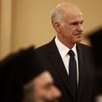 Bizalmat szavazott a görög parlament a kormánynak
