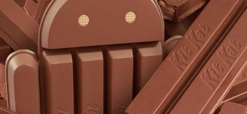 Elvesztette a Nestlé nagy harcát a KitKat formájáért