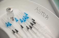 Reagált az AstraZeneca a hazai trombózisos esetekre