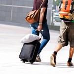 Meghökkentő adatok: tízből kilenc huszonéves fontolgatja a külföldi munkát