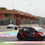 Michelisz a Hungaroringre gyúr a francia WTCC-fordulóban
