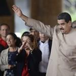 A venezuelai elnök szerint Trump meg akarja ölni