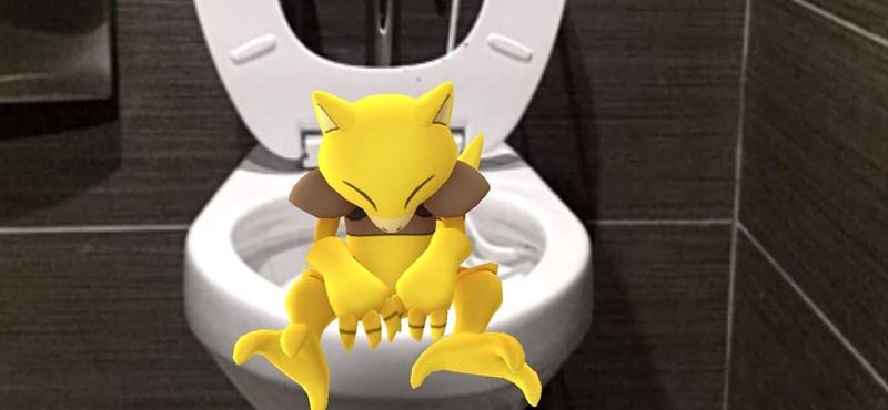 A Pokémon GO buktatta le a hűtlen férfit