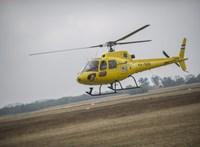 Saját kollégájuk halálos balesetéhez riasztották a mentőket