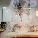 Kutatók éjszakája 2012: megvannak a programok, lehet regisztrálni