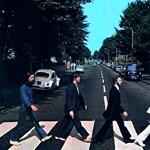 A brit örökség része lett az Abbey Road híres Beatles-zebrája