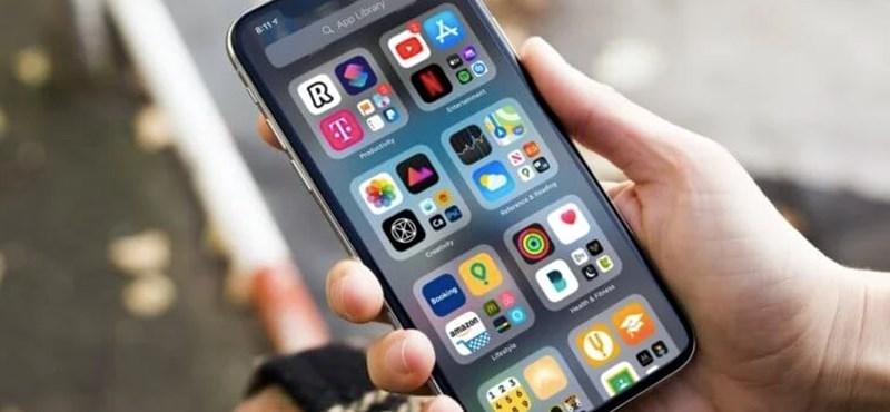 Frissítse az iPhone-ját, már javított is az Apple pár hibát
