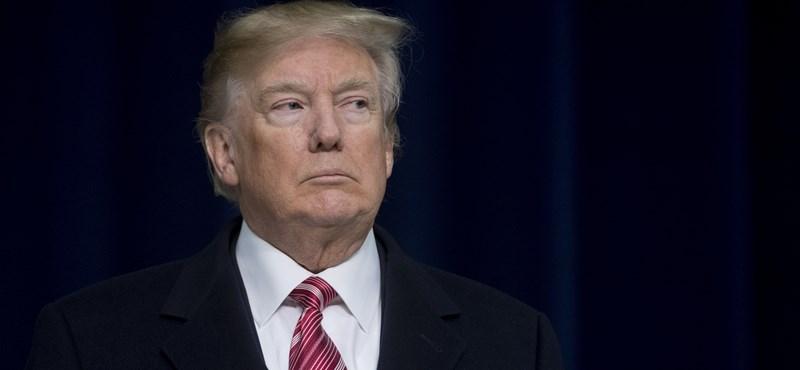 Trumpék vámolni készülnek, Kínában ennek nem fognak örülni
