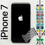 Érdekes sebességteszt nem várt fordulattal: iPhone 7 vs. Galaxy Note7 – videó