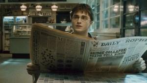 Zseniális kvíz bátraknak: nagy Harry Potter-rajongók vagytok?