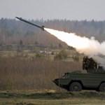 """Az USA """"leszedné"""" a szerződések által tiltott orosz rakétákat"""