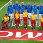 Karanténba került az izlandi fociválogatott szakmai stábja