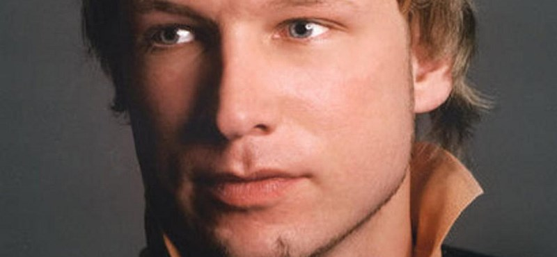 """Breivik: """"A legnagyobb (náci) szörnyetegnek fognak címkézni"""""""