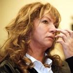 Megint vádat emeltek Zalatnay Cini ellen