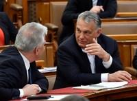 Délben bejelentést tesz Orbán Viktor