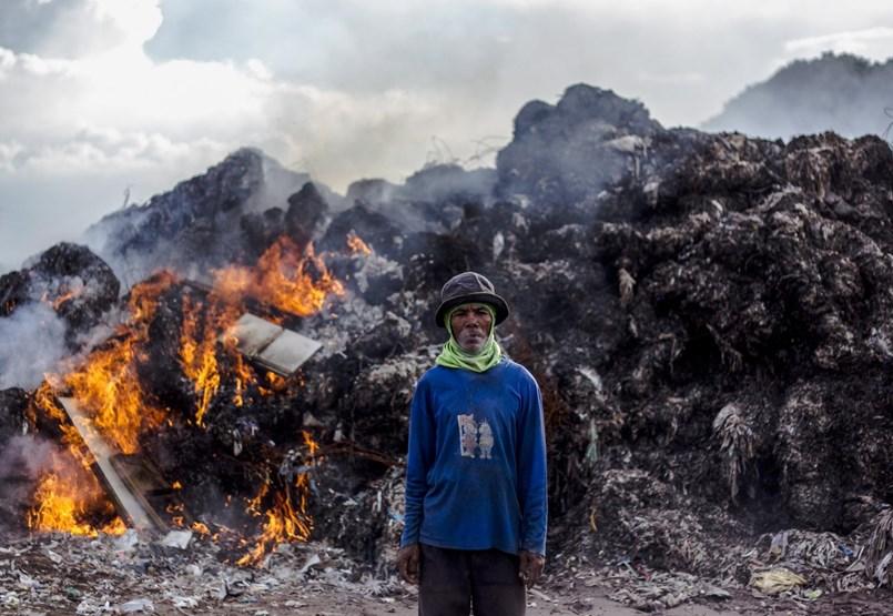 """""""Nem csak a rák halálos, a klímaváltozás már most emberek életét követeli"""""""