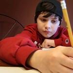 Nobel-díjra esélyes a 17 éves autista fiú