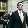 Három év börtönt kapott Trump volt ügyvédje, aki fizetett két nő hallgatásáért