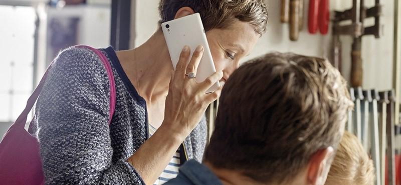 A 4G-vel olyan gyorsan tud mobilinternetezni, mintha a számítógépasztalnál ülne