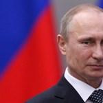 Putyin indulhat az elnökválasztáson, Navalnij tüntetni hív