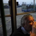 Lassító sztrájkba kezdhetnek a buszsofőrök