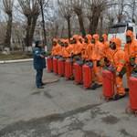 Eddig nincs baja a katonáknak, akiknek beadták az első orosz koronavírus-vakcinát
