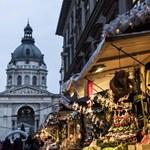 """Adventi vásárok Budapesten – a luxus, a mesés és a """"kerüld el jó messzire"""""""
