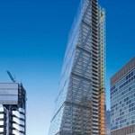 Mégis megépül London rekorder toronyháza