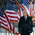 Trump nem megy el Biden beiktatására