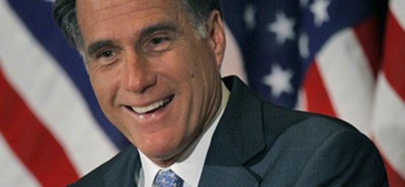 Óriási villába költözne az amerikai elnökjelölt