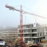 Nagyítás: így néz ki a pécsi egyetem új természettudományi központja