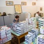 Állami tankönyvek: fellebbezéssel reagál a kormány strasbourgi bíróság elmarasztalására
