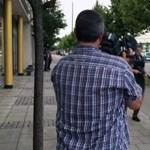 """Müncheni terror: """"soha nem hallottam még ennyi embert sikítani"""""""