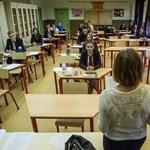 Diákbarát szövegek voltak a német írásbelin a tanár szerint