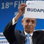 Kormány: Budapest akár holnap is rendezhetne vizes világbajnokságot