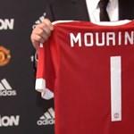 Stílusosan debütált az Instagramon a Manchester United új edzője