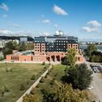 Bővítik az ELTE lágymányosi campusát